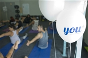You Plus Fitness Studio - חדר כושר